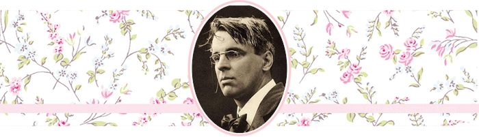 William Butler Yeats. Short poems