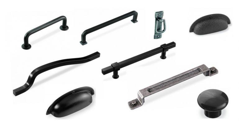 функциональные ручки для мебели