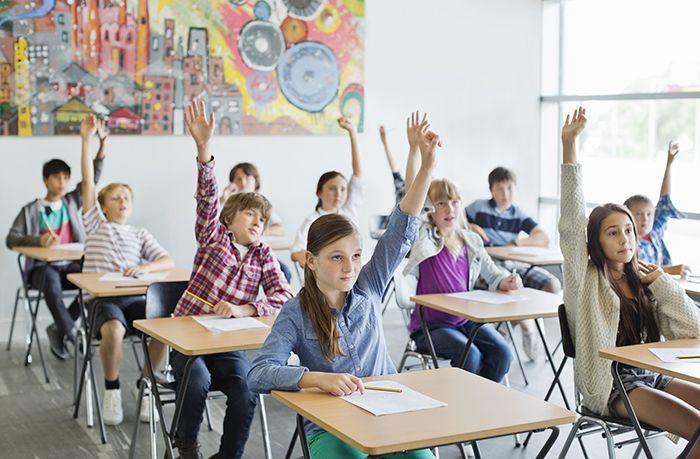 Школа Basis — якісна освіта для українських школярів