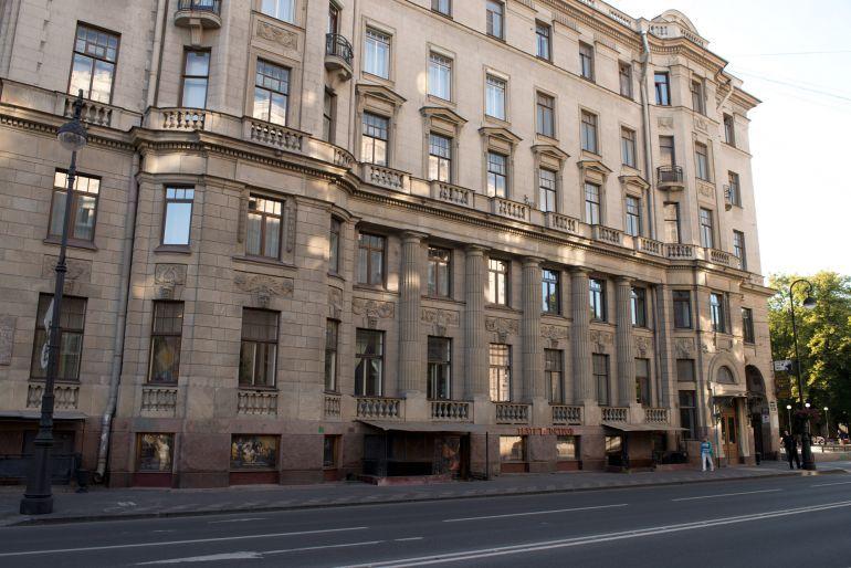Репертуар на апрель. Афиша Санкт-Петербургского драматического театра Остров 2020