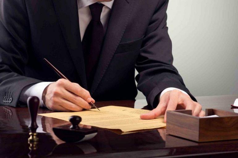 юридические и кадровые услуги