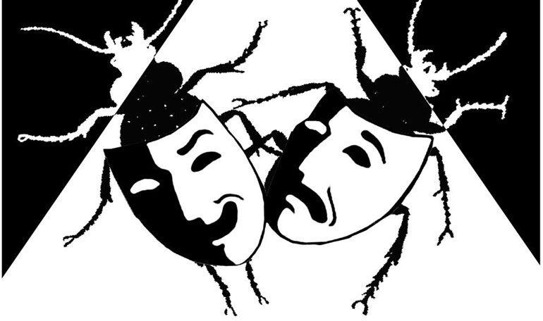 Открытие записи спектаклей. Афиша Театра на Жуках 2020