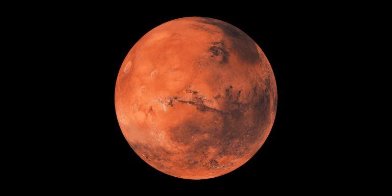 космохоррор про Марс
