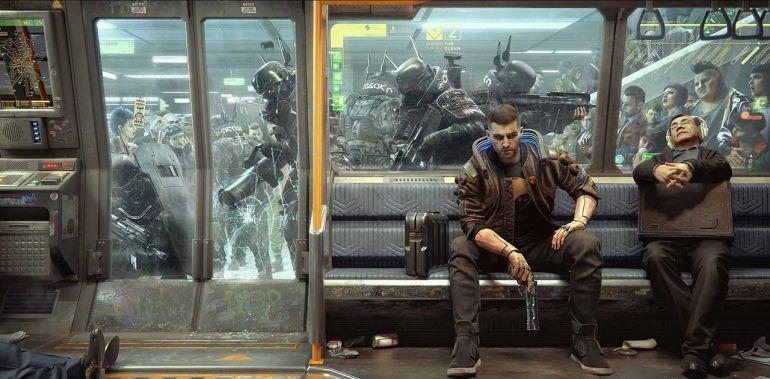 Night City Wire: много новых подробностей о Cyberpunk 2077