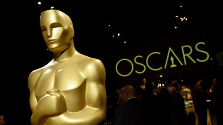 В Лос-Анджелесе готовятся к церемонии вручения Оскара