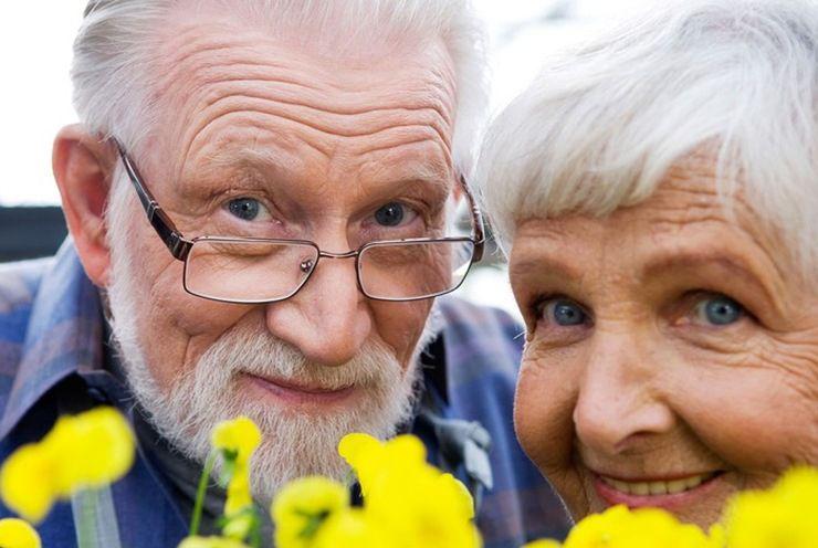 пансионат  для пожилых людей «Добро»