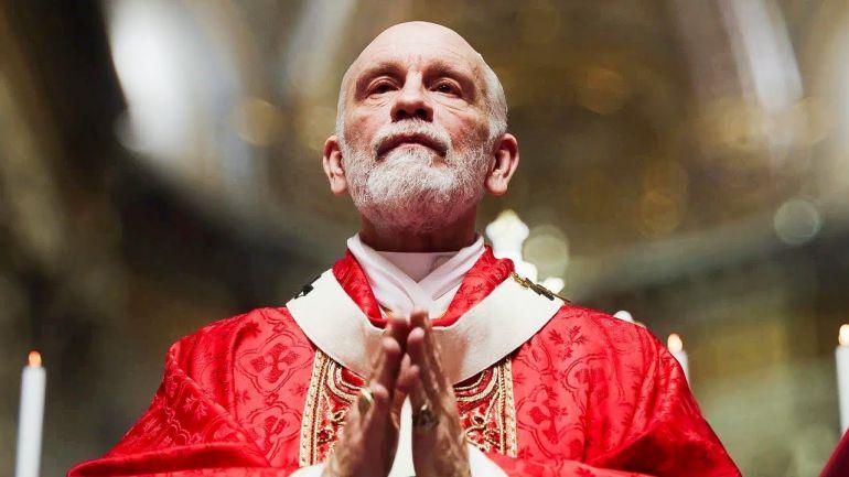 Соррентино Сериал Новый папа
