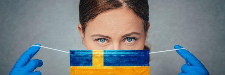 Швеция преодолевает СOVID-19: в чем секрет