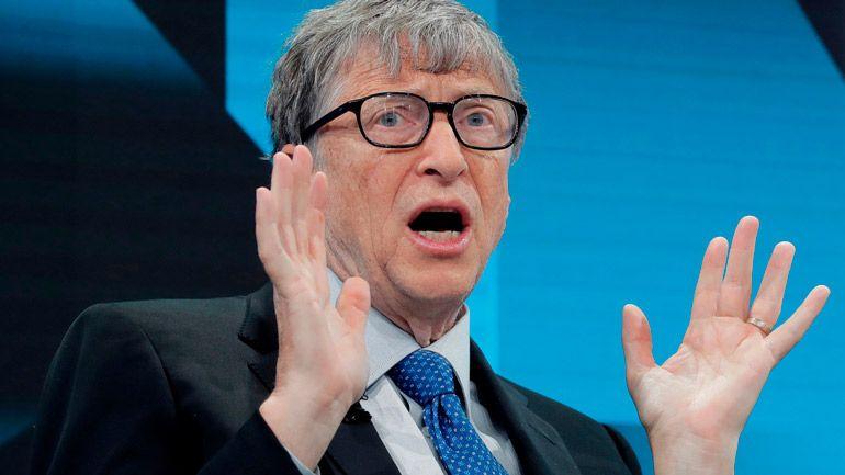 Билл Гейтс прокомментировал теорию «заговора» по чипированию населения
