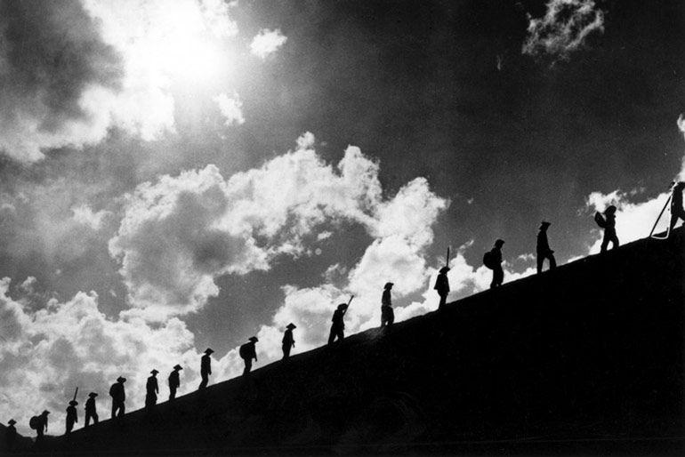 Удел человеческий 1959-1961 Масаки Кобаяси