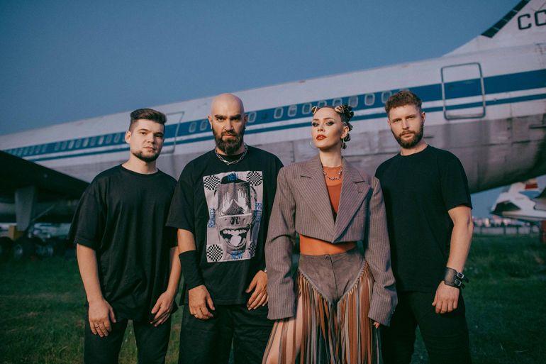Гурт The Hardkiss презентує відео на пісню «7 вітрів». Новини культури 2021