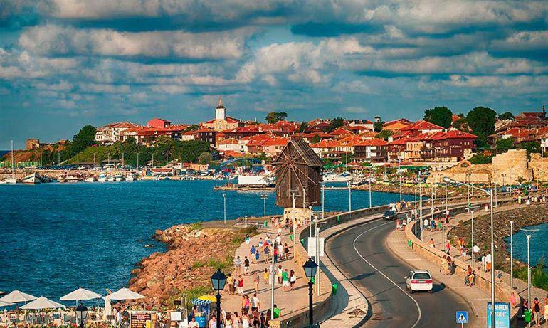 Переезд в Болгарию