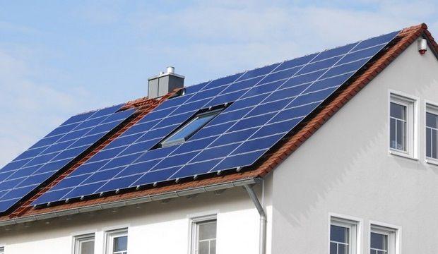 4 совета по созданию домашней солнечной электростанции