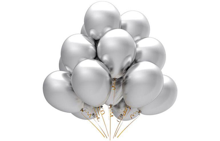 Гелий для шариков