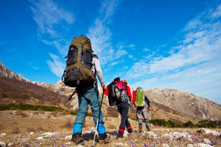 активный туризм в любой точке мира