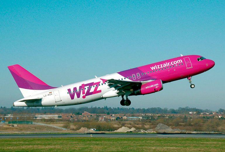 Wizz Air планирует возобновить полеты уже в мае