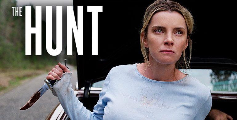 Трейлер и описание фильма Охота. The Hunt