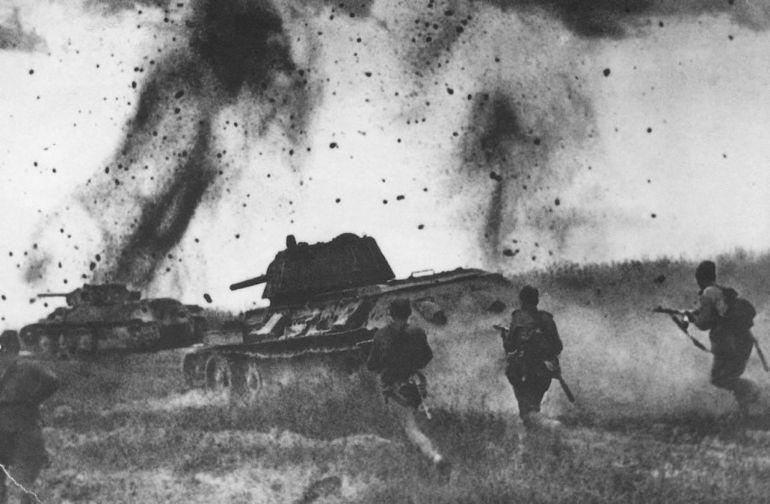 Хризантема и меч: пять японских фильмов о Второй мировой войне