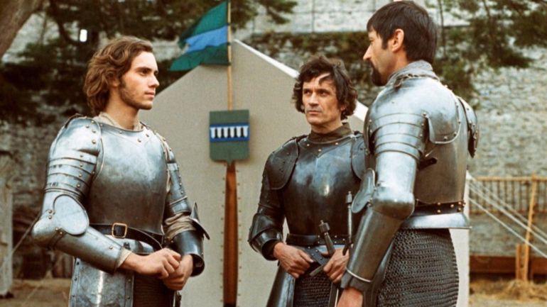 «Ланселот Озерний» (1974)