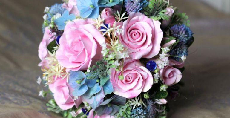 Выбор цветов для свадьбы. Полезные советы