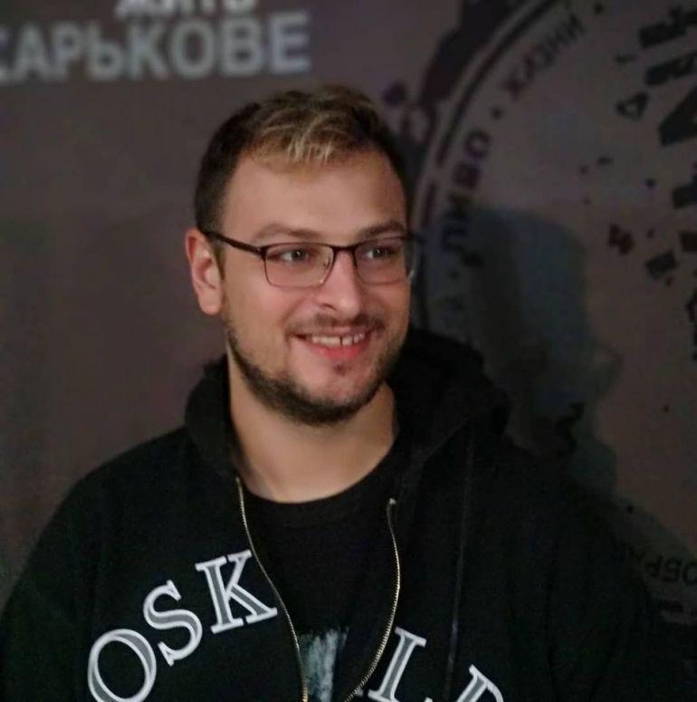 Иван Дуда