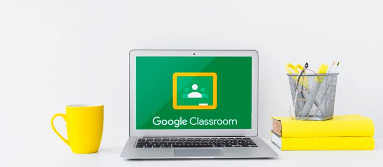 Google Classroom: что это и как работает