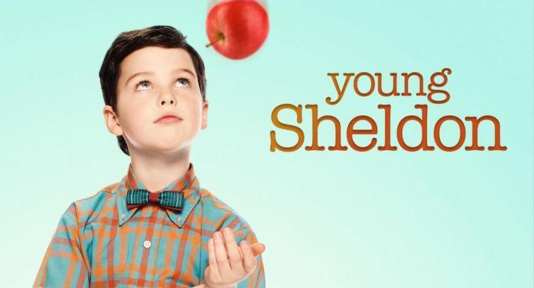 Сериал «Детство Шелдона» продлили сразу на три сезона