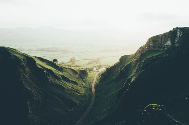 Фотографии природы для вдохновения. Картинки