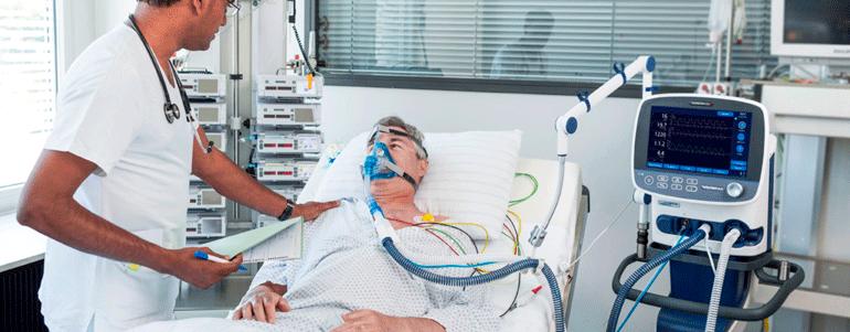 Системы искусственной вентиляции легких. Что это и действительно ли их не хватает