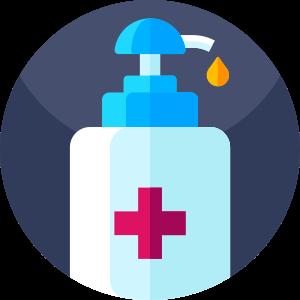как приготовить дома антисептик