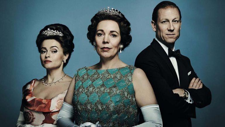 """Жесткая и бездушная королева: сериал """"Корона"""" вызвал споры среди британцев"""