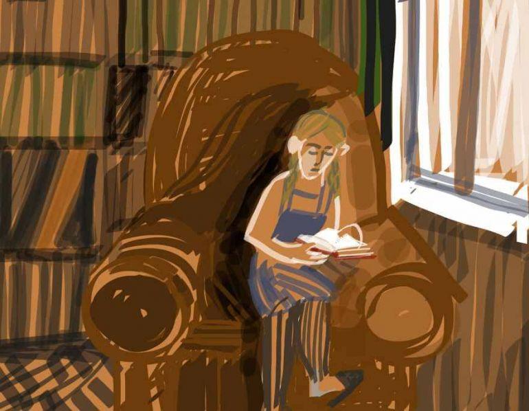 Одноклассницы. Читать рассказ Ирины Мотобрывцевой