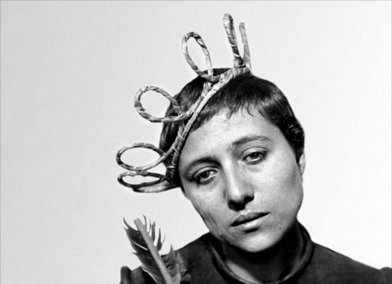 «Страсті Жанни д'Арк» (1927)
