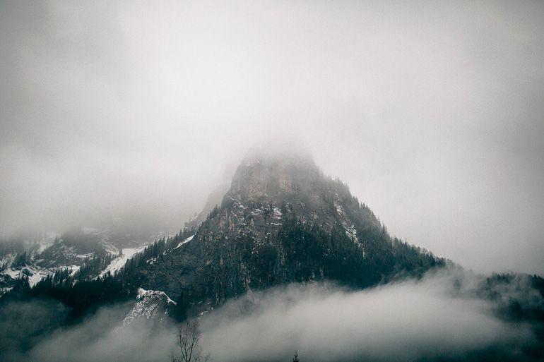 Красивые пейзажи. Красивая природа. Фото