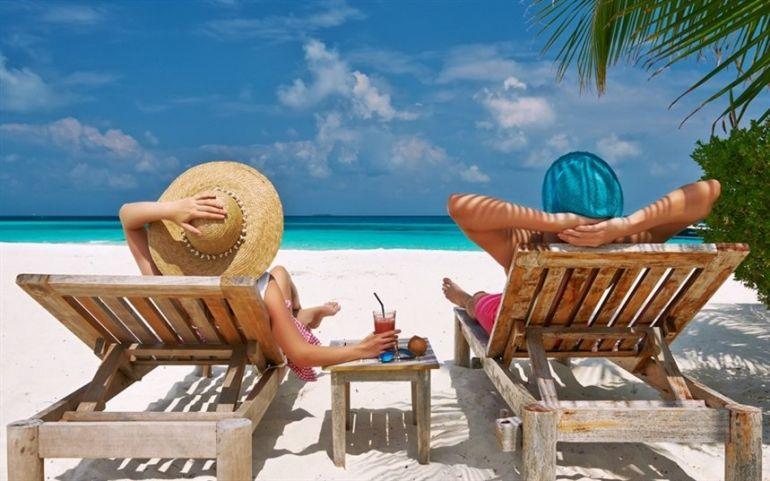 курорт для отдыха