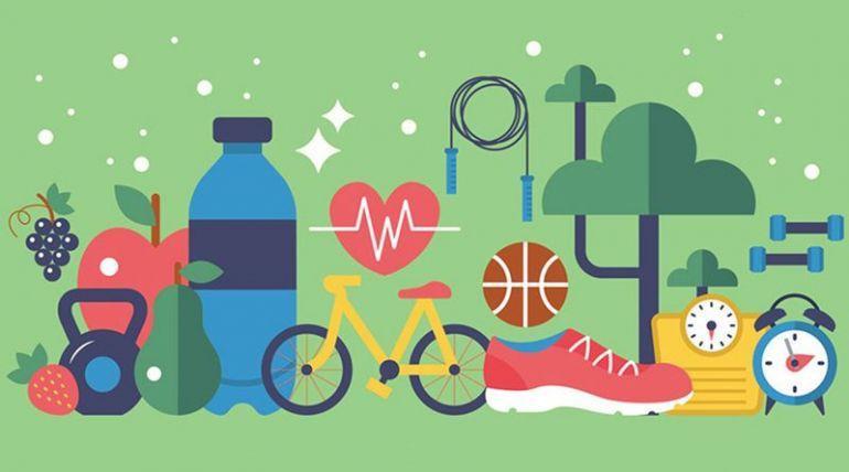 Новости науки. Влияние здорового образа жизни на здоровье человека