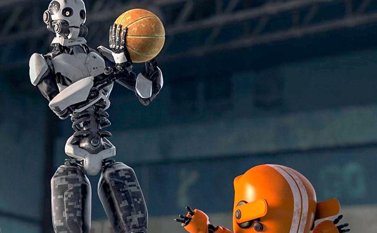 Любовь, смерть и роботы. 2 сезон 2021