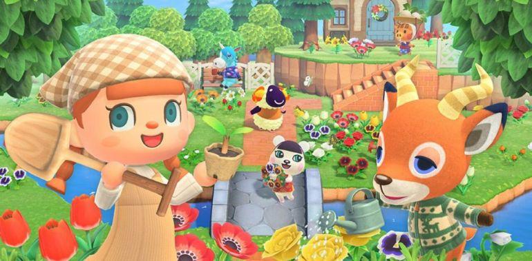 Об игре Animal Crossing снимут полнометражный хоррор