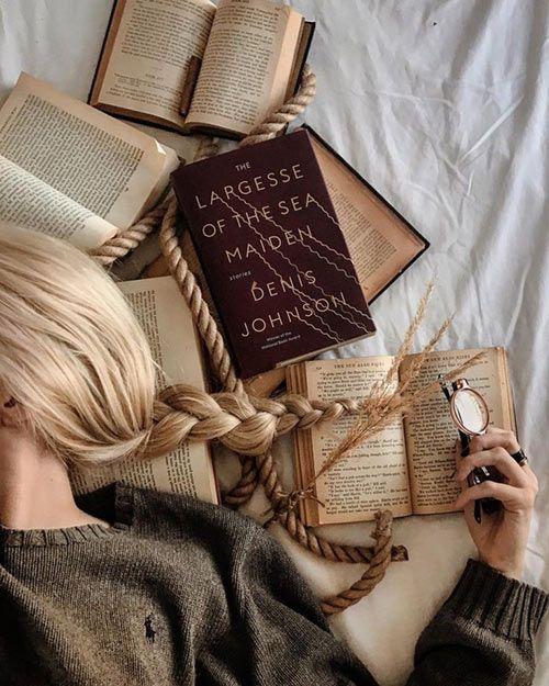 фотосессия с книгами