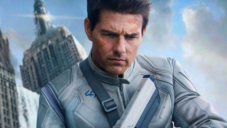 Том Круз полетит в космос в 2021 году для съёмок нового фильма