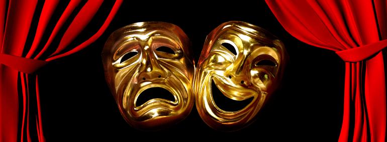 Театр в Будапеште поставил пост-апокалиптическую пьесу