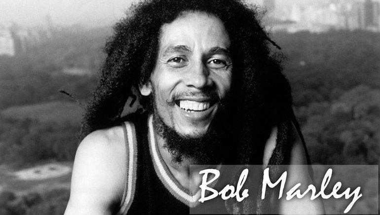 трек Боба Марли No Woman, No Cry