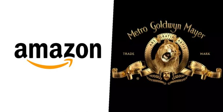 Amazon купила киностудию MGM