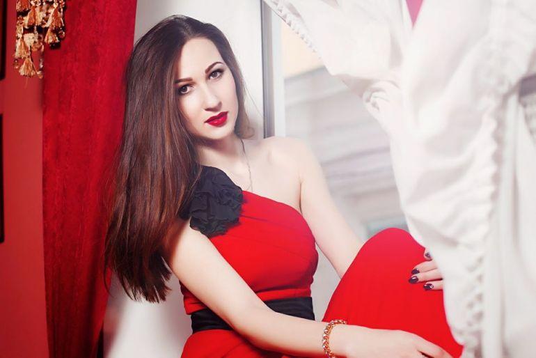 Валерия Перьян