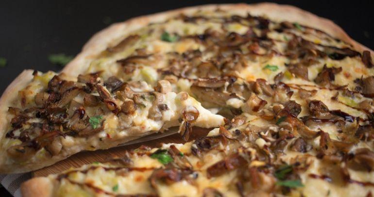 заказ пиццы