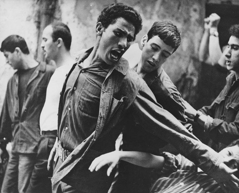 Битва за Алжир 1965