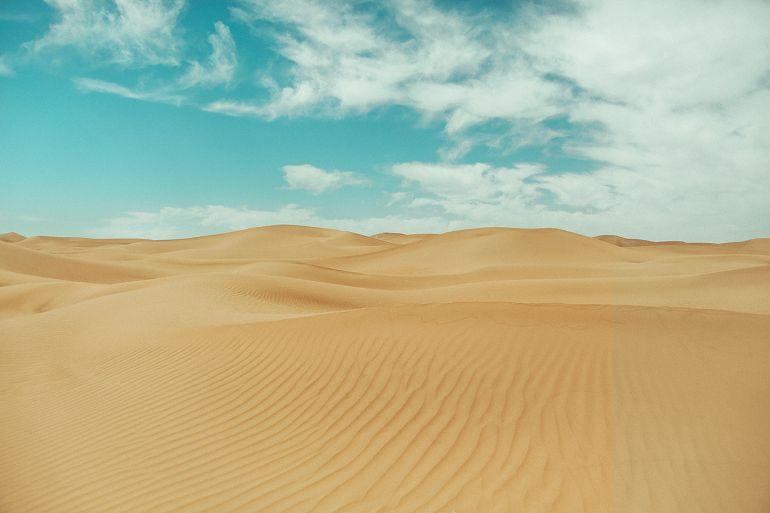 Фотографии для вдохновения. Фото природы. Обои. Пустыня