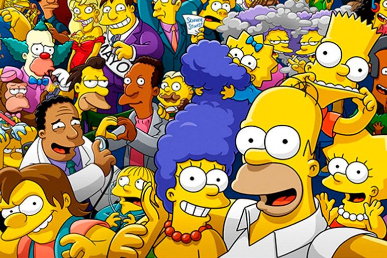 Действительно ли «Симпсоны» предсказывают будущее?