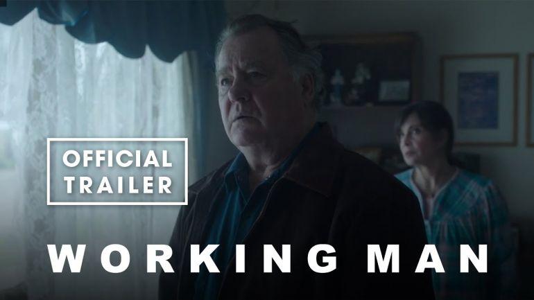 Working Man. Описание и трейлер фильма