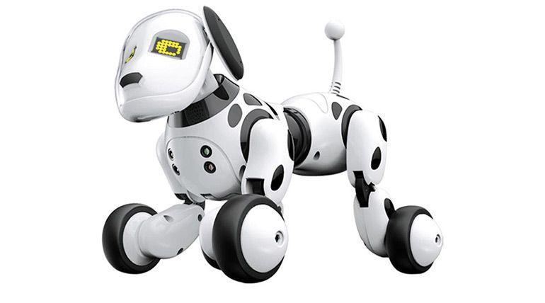 Современная робототехника